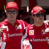 Ferrari president: We'll challenge for the title next year