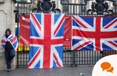 Column: Why are loyalists so angry about a flag?