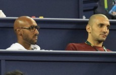 Nicolas Anelka in talks to sever ties with Shanghai Shenhua