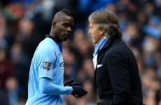 Balotelli to take fine case to league tribunal