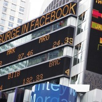 Morgan Stanley fined $5 million over Facebook IPO