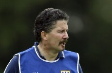 Pastures new: Seamus Plunkett ratified as Laois hurling manager
