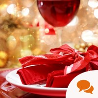 Column: Here's why Christmas dinner is so important