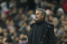 Mourinho concedes La Liga defence shattered