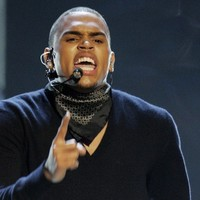The Dredge: Chris Brown in disgusting rant at his own 'fat' fans