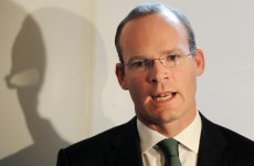 Coveney warns of difficult negotiations on fishing quotas