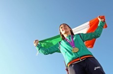 Katie's golden moment voted highlight of 2012