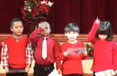 VIDEO: Kids adorably messing up their Christmas play
