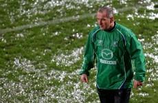 Inter-pro: Elwood relishing derby season