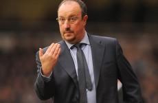 Rafa Benitez promises handshake with old rival Warnock