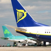 Government rules out sale of Aer Lingus stake to Ryanair