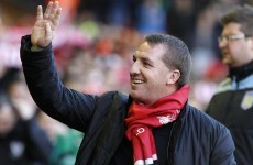 Rodgers not banking on January spending spree