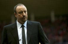 Preview: Benitez looks to bounce back against Leeds