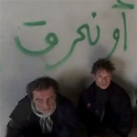 NBC journalist and TV crew escape abduction in Syria