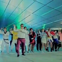 Gangnam Style is almost at a billion hits on YouTube