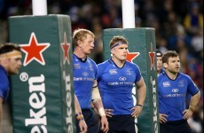 Heineken Cup: Ulster and Leinster face Saturday deciders as fixtures confirmed