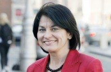Fidelma Healy Eames fined €1,850 for driving without tax