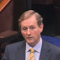 Kenny 'doesn't like' Bank of Ireland rate hike - but can't stop it