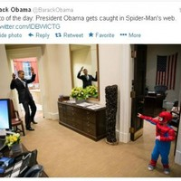 Is this why Barack Obama is Time's Person of the Year?
