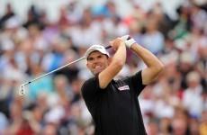 An insight into Padraig Harrington's golfing obsession