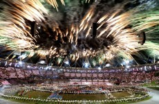 Lance, London, Katie and Poznan: here's what our writers thought of 2012