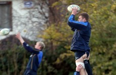 Pro12: Openside Murphy wary of clinical Ulster