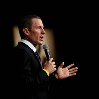 Re-cycle: Armstrong leaves peloton picking up the pieces after traumatic year
