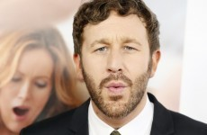 VIDEO: Comedy star Chris O'Dowd on his hero Shane Curran