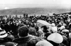 Inquiry into Bloody Sunday murders to start in the New Year