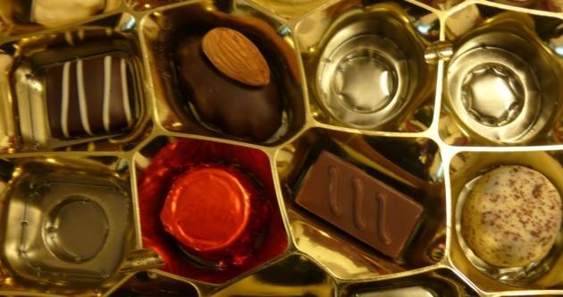 PLAY: The Unofficial Christmas Day Chocolate-Demolishing Game