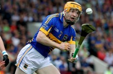 Corbett pens story of life and hurling after a turbulent year