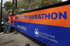 2012 NYC Marathon runners can get a full refund, organisers say
