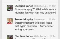 What's eating rugby writer Stephen Jones, Munster fans?