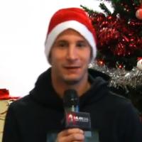 VIDEO: AC Milan murder Wham's Last Christmas