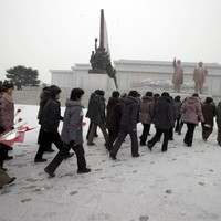 North Korea confirms arrest of US citizen