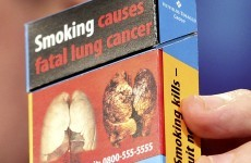 EU cracks down on tobacco branding