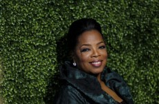 Oprah reveals family secret