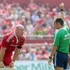 I'll be seeing you: Poite gets the whistle for crucial Munster and Leinster matches