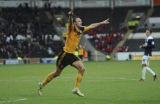 David Meyler to be recalled early by Sunderland