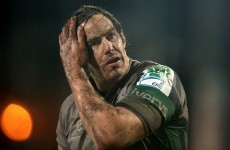 Pro12: Elwood stacks a strong Connacht deck for Munster match