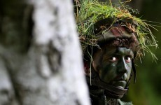 In Pics: Ireland's Defence Forces in 2012