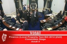 Seanad passes social welfare and property tax bills