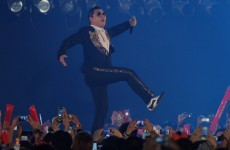 Hey sexy lady! Gangnam Style passes a billion hits on YouTube