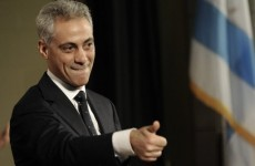 Rahm Emanuel blocked from Chicago mayor bid