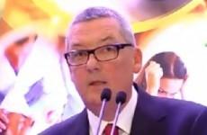 '€20m pension' for retiring Irish Medical Organisation chief was halved