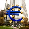 Two-thirds of Irish people want to keep the euro