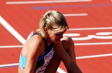 VIDEO: Here's the Nike ad from 3-time Olympian (and Vegas call girl) Suzy Favor Hamilton