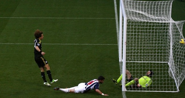Irish soccer in 2012: All you need to know in eight videos
