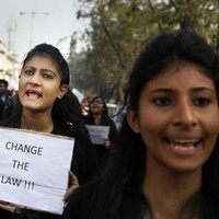 Hundreds of Indian election candidates accused of sexual violence