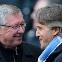 I always win, Mancini warns Alex Ferguson